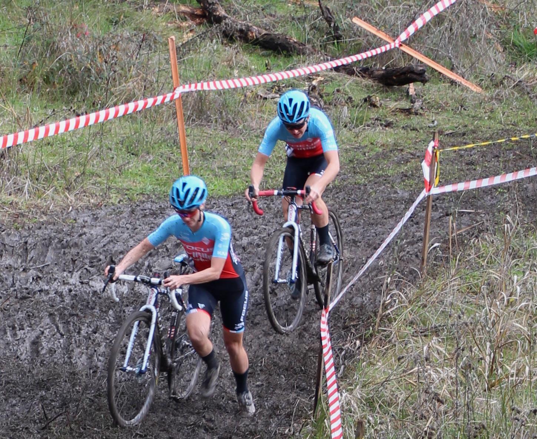Announcing Cyclocross Minded Ambassadors Bec Locke and Naomi Williams