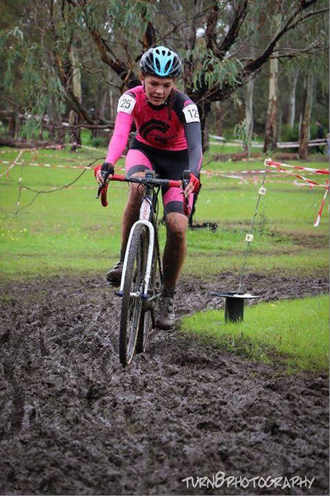 Announcing Olivia Nendick as a Cyclocross Minded Ambassador